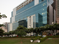 GOLF VIEW CORPORATE TOWER, GURGAON